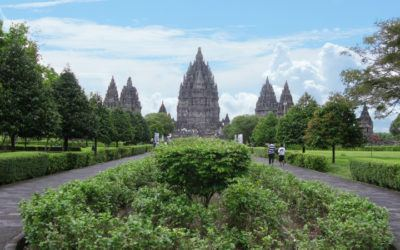 Things to do in Jogjakarta