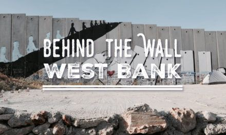 DIY Day Trip to West Bank, Palestine