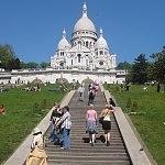 Montmartre & Sacré Cœur