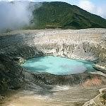 Volcán Poás National Park