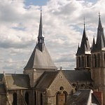Nick of Time in the Little Town of Blois