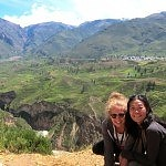 How I survive the Colca Canyon Trek in Arequipa