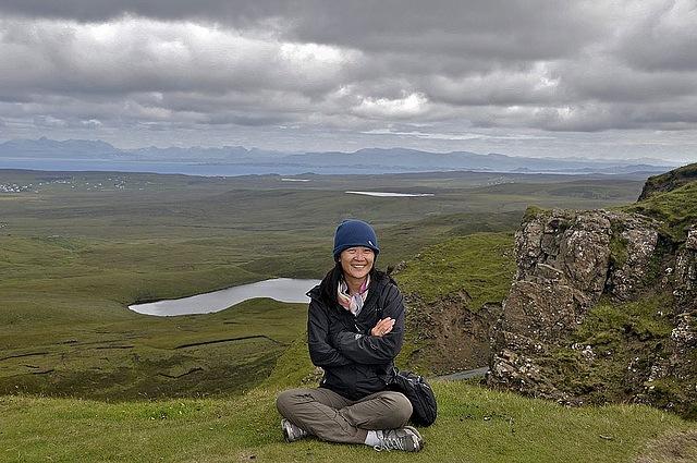Highland – Isle of Skye Tour