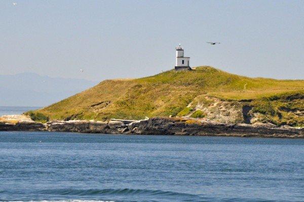 Lighthouse at South Beach