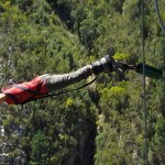 Bungee Jumping South Africa