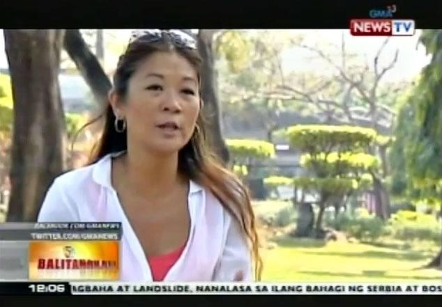 Wanderlass TV interview