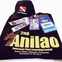 Prizes Anilao UWPhoto Festival KIT
