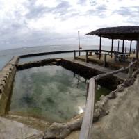 Pacific Ocean Pool