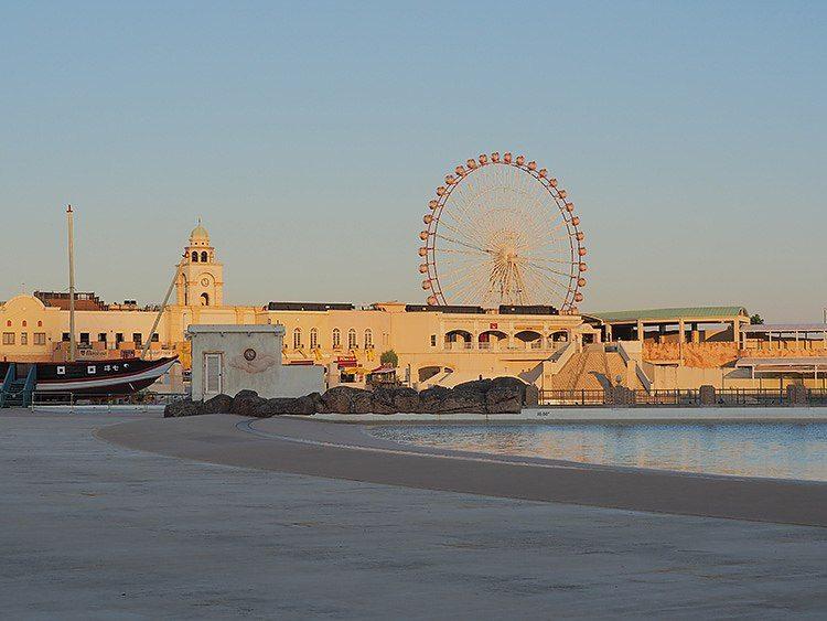 Lagunasia Theme Park