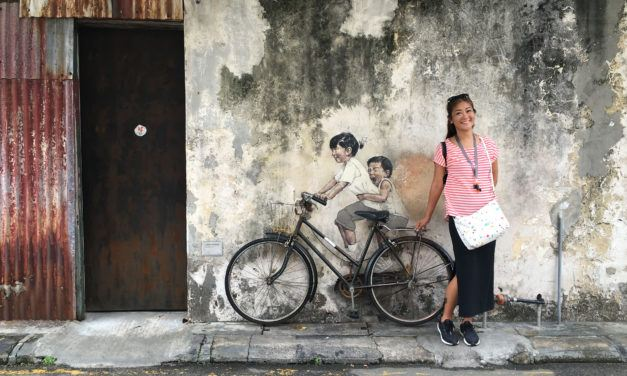 Top Attractions in Penang