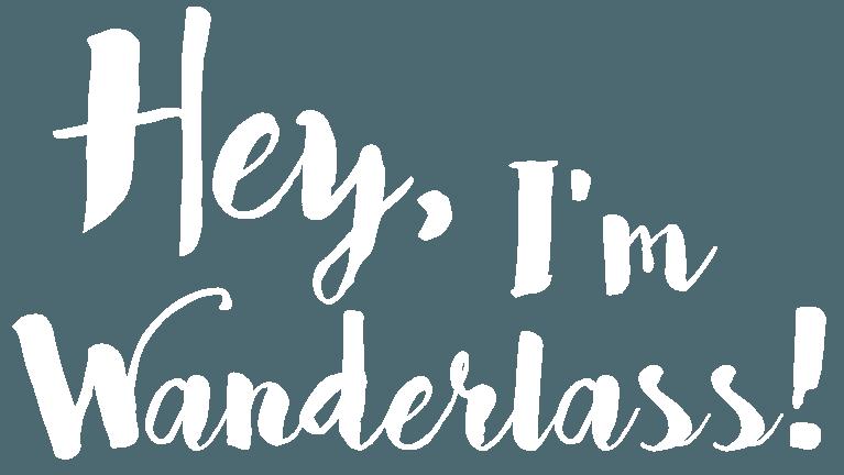 Hey, I'm Wanderlass!