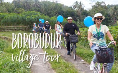 Trip of Wonders–Borobudur Village