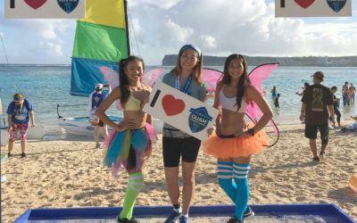 United Airlines Guam Marathon 2017
