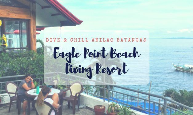 Batangas Eagle Point Beach and Diving Resort