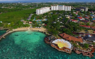 Top 5 Reasons to Stay at JPark Island Resort in Cebu