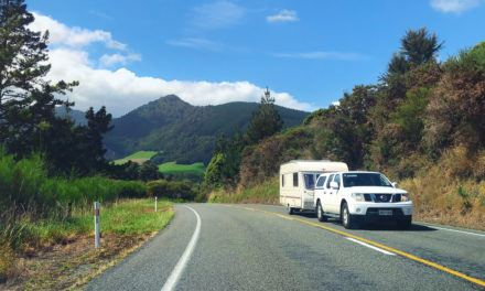 How to Plan a New Zealand Road Trip