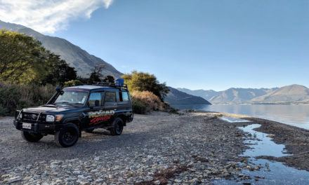 Lord of the Rings Tour | Queenstown