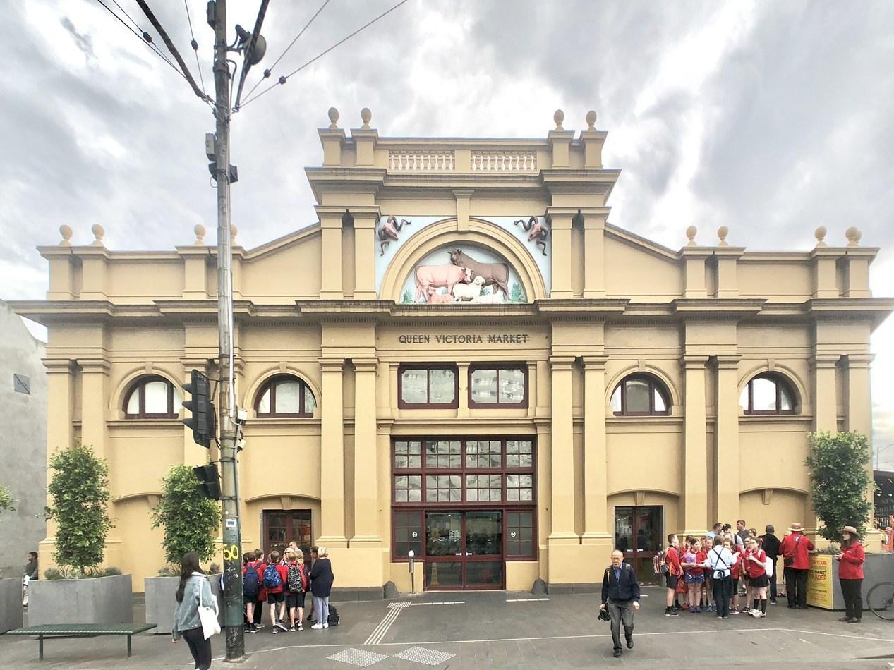Melbourne Victoria Market