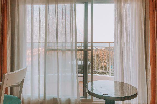 Jpark Hotel Deluxe Room