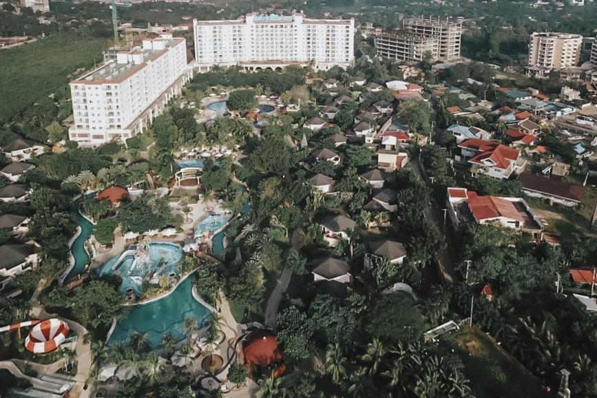 Jpark Water Park Hotel