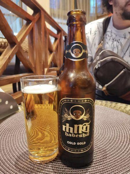 Habesha Beer
